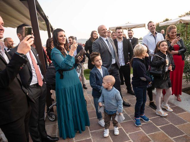 Il matrimonio di Federico e Lucia a Nembro, Bergamo 44