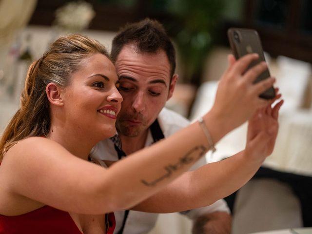 Il matrimonio di Federico e Lucia a Nembro, Bergamo 50