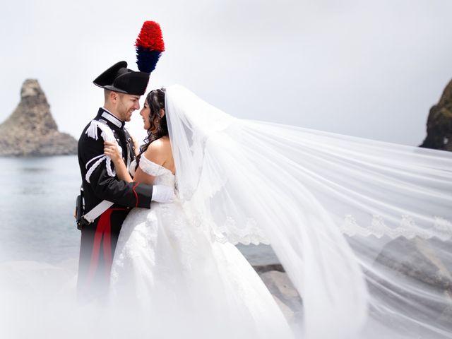 Le nozze di Eliana e Walter