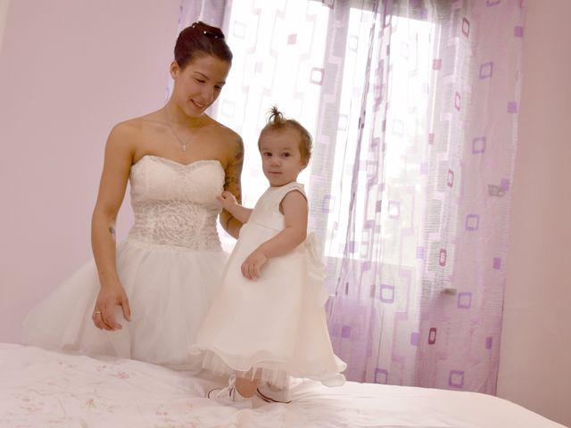 Il matrimonio di Mattia e Sami a Eupilio, Como 7