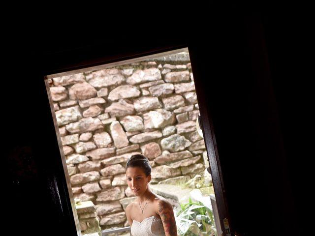Il matrimonio di Mattia e Sami a Eupilio, Como 9