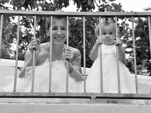 Il matrimonio di Mattia e Sami a Eupilio, Como 11