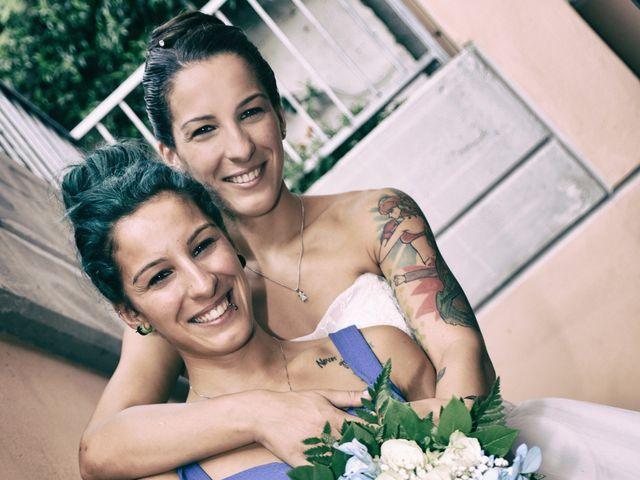 Il matrimonio di Mattia e Sami a Eupilio, Como 12