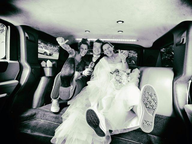 Il matrimonio di Mattia e Sami a Eupilio, Como 17