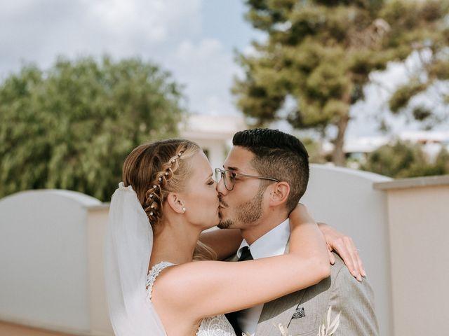 Il matrimonio di Manuel e Rèka a Tricase, Lecce 18