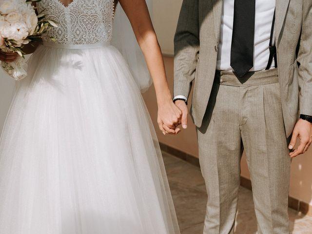 Il matrimonio di Manuel e Rèka a Tricase, Lecce 19