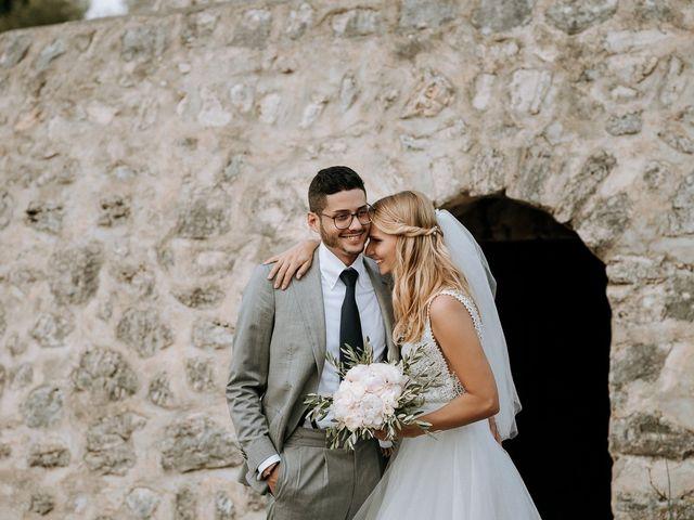 Il matrimonio di Manuel e Rèka a Tricase, Lecce 20