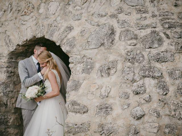 Il matrimonio di Manuel e Rèka a Tricase, Lecce 21