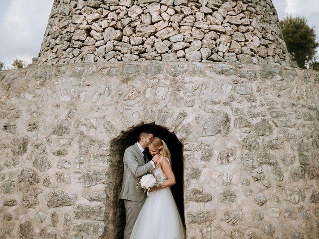Le nozze di Rèka e Manuel