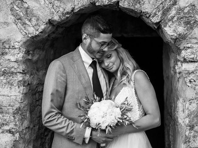 Il matrimonio di Manuel e Rèka a Tricase, Lecce 22