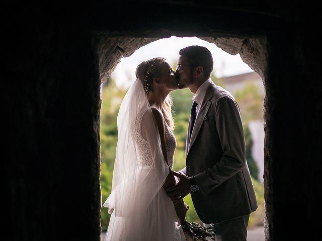 Il matrimonio di Manuel e Rèka a Tricase, Lecce 1