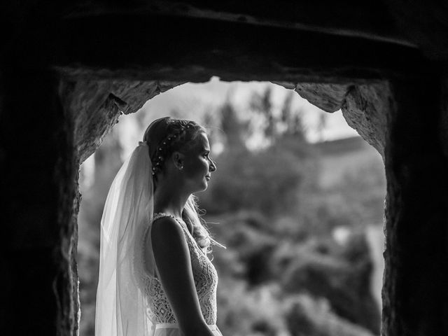 Il matrimonio di Manuel e Rèka a Tricase, Lecce 26