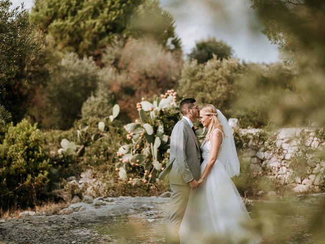 Il matrimonio di Manuel e Rèka a Tricase, Lecce 29