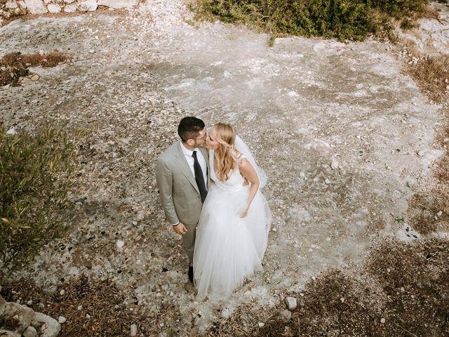 Il matrimonio di Manuel e Rèka a Tricase, Lecce 31