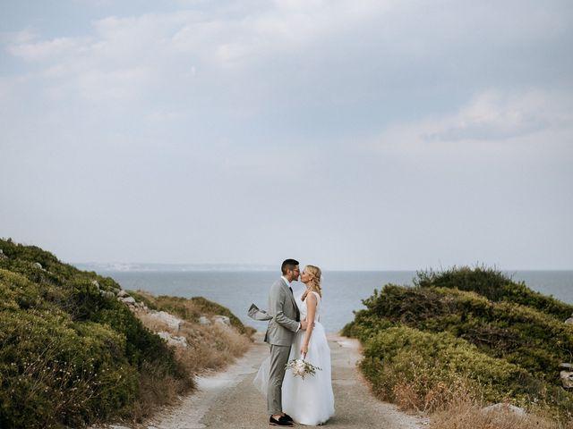 Il matrimonio di Manuel e Rèka a Tricase, Lecce 33