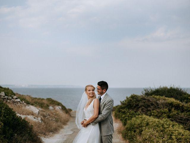Il matrimonio di Manuel e Rèka a Tricase, Lecce 34
