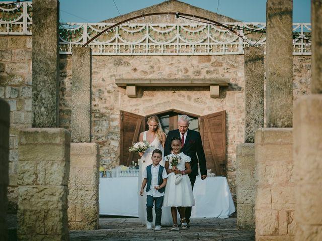 Il matrimonio di Manuel e Rèka a Tricase, Lecce 38