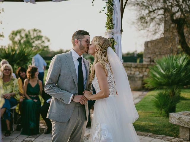 Il matrimonio di Manuel e Rèka a Tricase, Lecce 39