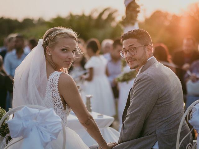Il matrimonio di Manuel e Rèka a Tricase, Lecce 43