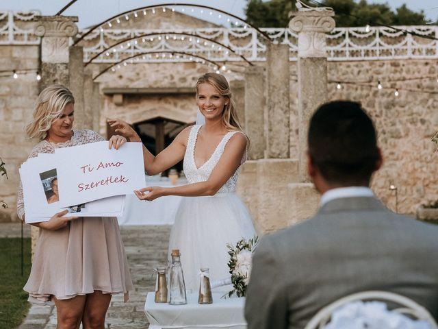 Il matrimonio di Manuel e Rèka a Tricase, Lecce 46