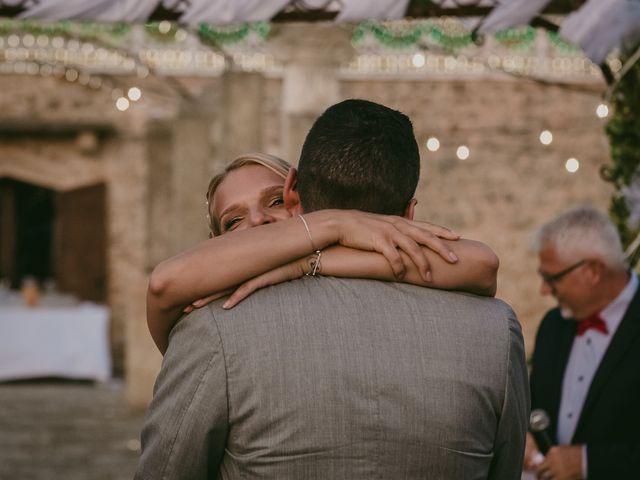 Il matrimonio di Manuel e Rèka a Tricase, Lecce 47