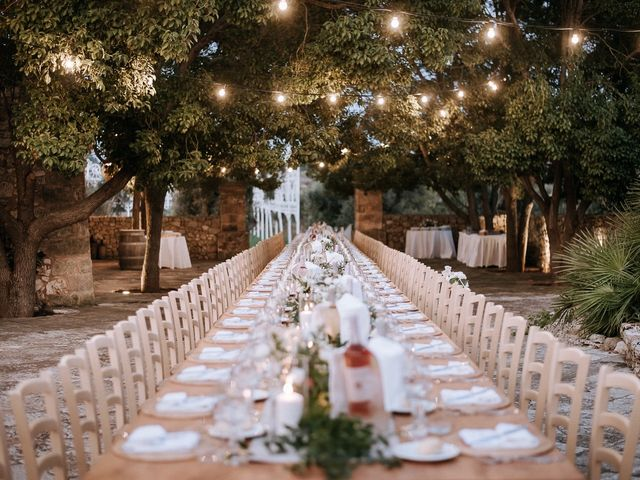 Il matrimonio di Manuel e Rèka a Tricase, Lecce 51