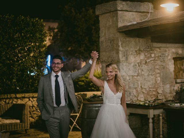 Il matrimonio di Manuel e Rèka a Tricase, Lecce 57