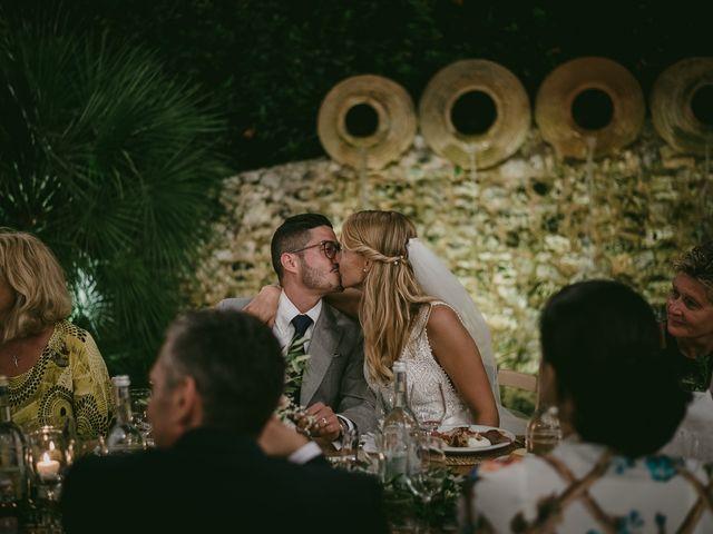 Il matrimonio di Manuel e Rèka a Tricase, Lecce 59