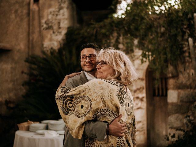 Il matrimonio di Manuel e Rèka a Tricase, Lecce 62