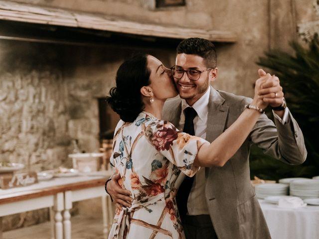 Il matrimonio di Manuel e Rèka a Tricase, Lecce 63