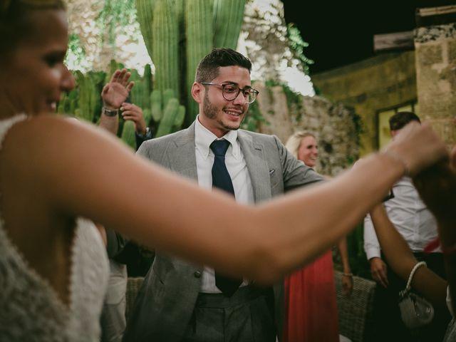 Il matrimonio di Manuel e Rèka a Tricase, Lecce 67