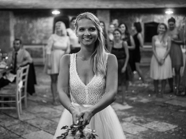 Il matrimonio di Manuel e Rèka a Tricase, Lecce 72