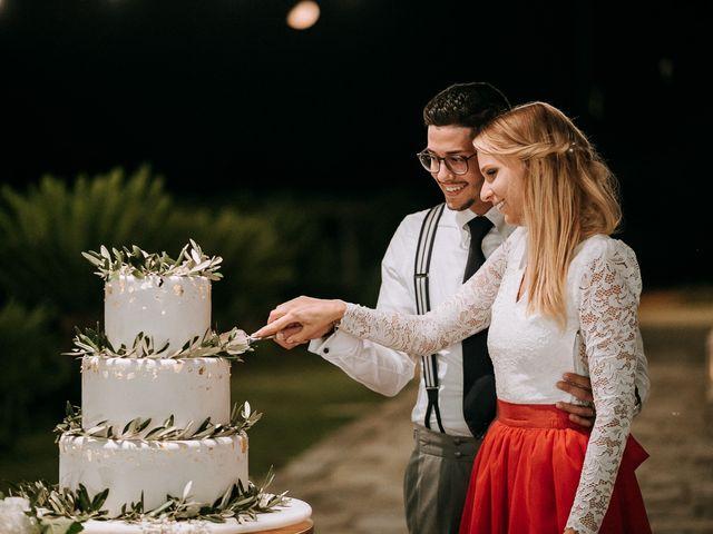 Il matrimonio di Manuel e Rèka a Tricase, Lecce 74