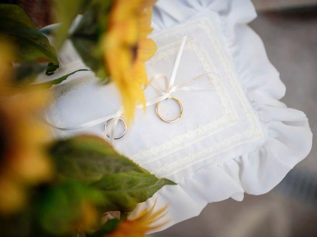 Il matrimonio di Gabriele e Laura a Impruneta, Firenze 2