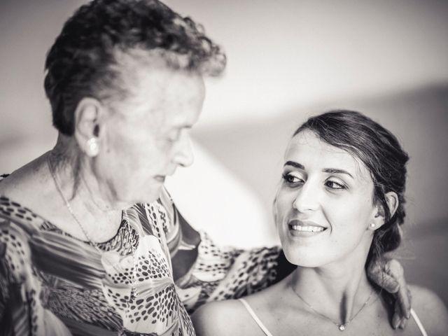 Il matrimonio di Gabriele e Laura a Impruneta, Firenze 12