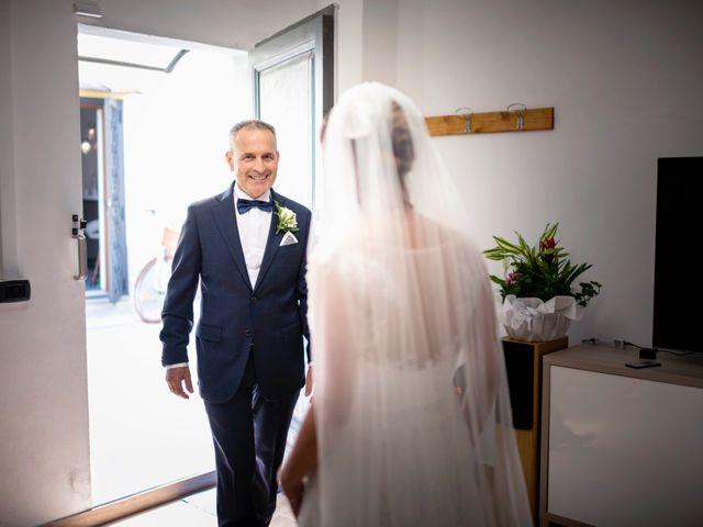 Il matrimonio di Gabriele e Laura a Impruneta, Firenze 15