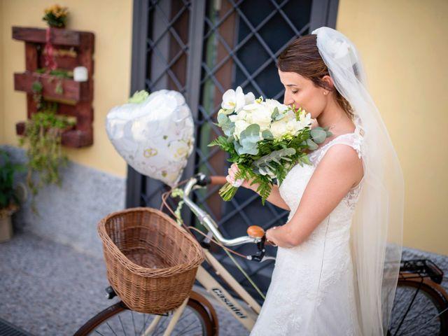 Il matrimonio di Gabriele e Laura a Impruneta, Firenze 17