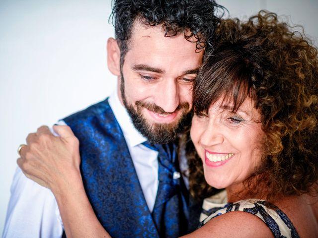 Il matrimonio di Gabriele e Laura a Impruneta, Firenze 26