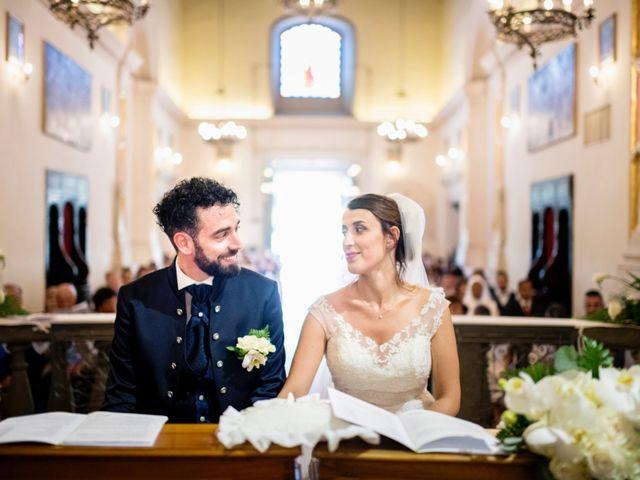Il matrimonio di Gabriele e Laura a Impruneta, Firenze 36