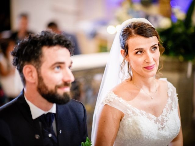 Il matrimonio di Gabriele e Laura a Impruneta, Firenze 37