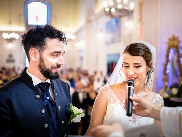 Il matrimonio di Gabriele e Laura a Impruneta, Firenze 45
