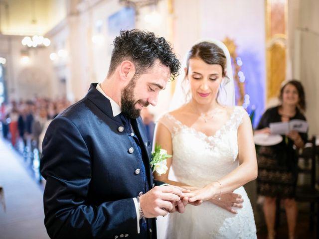 Il matrimonio di Gabriele e Laura a Impruneta, Firenze 46