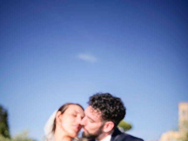 Il matrimonio di Gabriele e Laura a Impruneta, Firenze 77