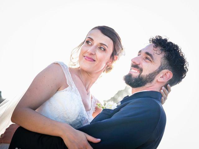 Il matrimonio di Gabriele e Laura a Impruneta, Firenze 80