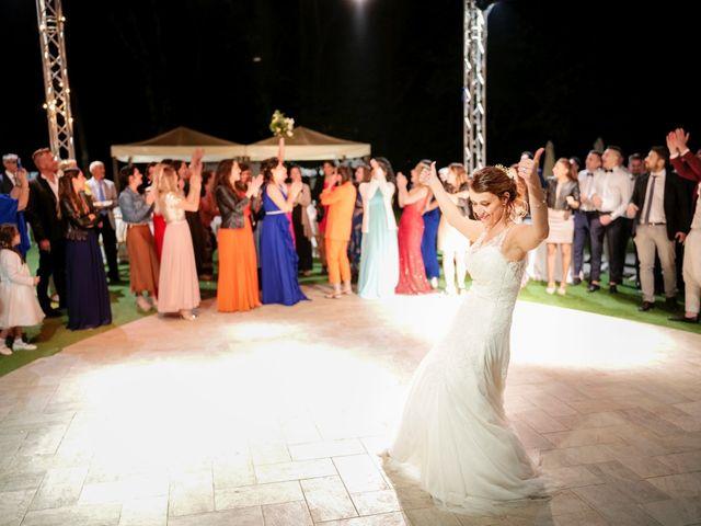 Il matrimonio di Gabriele e Laura a Impruneta, Firenze 94
