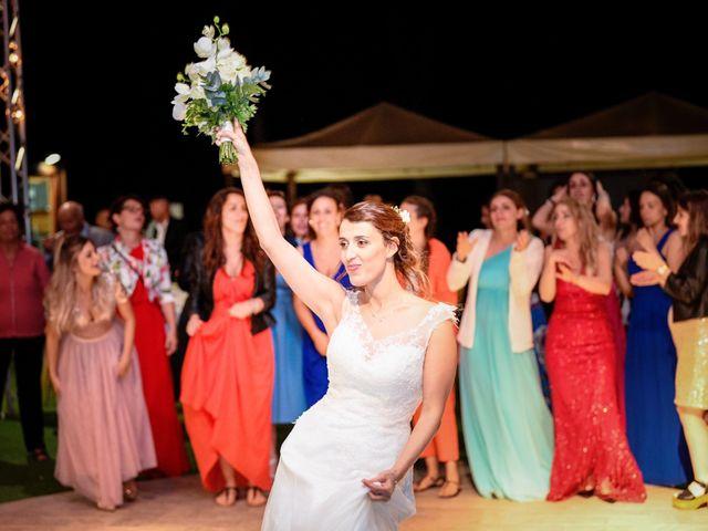 Il matrimonio di Gabriele e Laura a Impruneta, Firenze 100