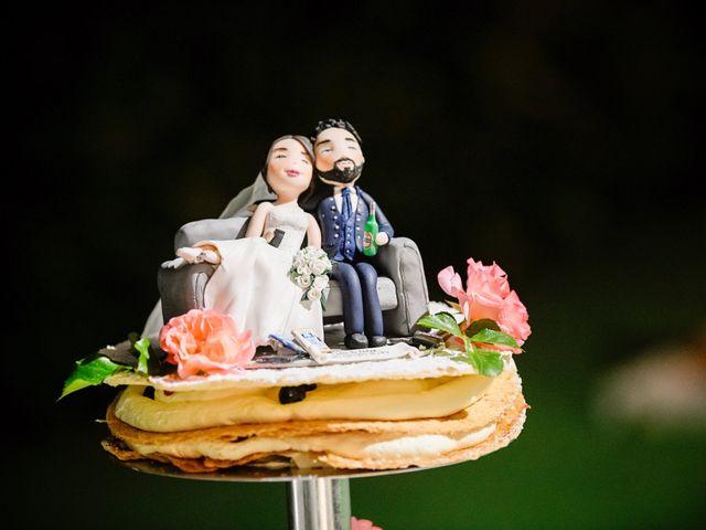 Il matrimonio di Gabriele e Laura a Impruneta, Firenze 101