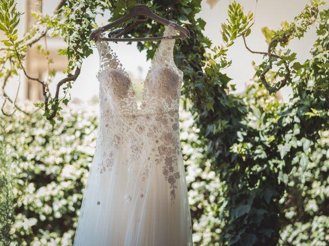 Il matrimonio di Jack e Lisa a Corigliano Calabro, Cosenza 17