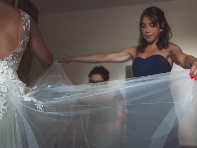 Il matrimonio di Jack e Lisa a Corigliano Calabro, Cosenza 22