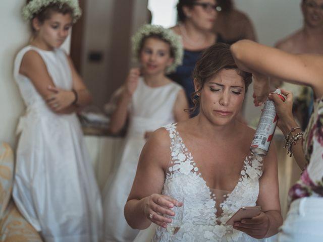 Il matrimonio di Jack e Lisa a Corigliano Calabro, Cosenza 24